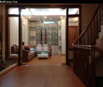 Nhà phân lô khu Trần Duy Hưng 45m, 5 tầng,LH 0916504423-Giang