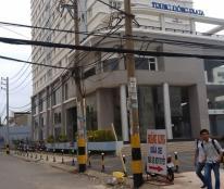 Cho thuê căn hộ chung cư Trung Đông Plaza Q.Tân Phú lầu cao nhà đẹp thoáng mát dt 70m2 2pn 2wc