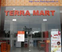 Cho thuê căn hộ chung cư Terra Rosa H.Bình Chánh nhà đẹp thoáng mát view đồng nam dt 80m2 2pn 2wc