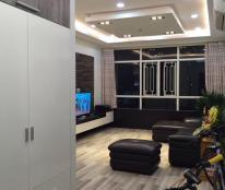 Cho thuê căn hộ tại chung cư Screc 76 m2, 02 phòng ngủ, 02 WC,