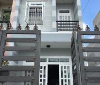 Bán nhà hẻm 6m Trần Bình Trọng, P5, Bình Thạnh 4X12m, lửng 1 lầu