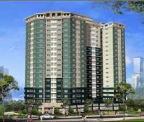 Cuối năm sang gấp căn hộ Cao Ốc Đại Thành đường Trần Đình Trọng quận Tân Phú.