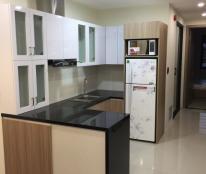 Cho thuê căn hộ 75m2,2pn,đầy đủ nội thất đẹp ở phố Lê Thanh Nghị, giá:12 triệu/tháng