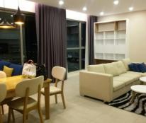 Cho thuê  căn hộ CC Riverside Q7,dt 80m2, 2PN ,giá chỉ 17 tr/th (TL).LH 0916195818 (Phương)