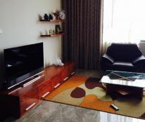 Chính chủ cho thuê căn hộ tại chung cư Platinum Residences 112m2, 2PN, đủ đồ.
