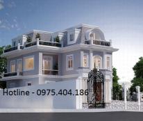 Bán biệt thự Lão Thành Cách Mạng, Yên Hòa, Cầu Giấy, 400 m2, 68 tỷ