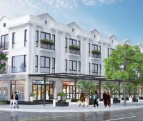 Đầu tư có lãi khi mua Shophouse tại Royal Park Huế