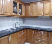 Bán chung cư N04 trần duy hưng, 3PN, full đồ, giá 39 tr/m2, tặng suất để ô tô.