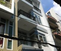 Bán nhà mặt tiền phường Đa Kao, Q1, DT: 4,1x20m, DTXD: 78m2, giá 13,2 tỷ