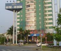 ►►Cho thuê căn hộ An Khánh NT cao cấp 8,5tr/th