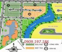 Cần bán đất Minh Sơn, Quận 9, mặt tiền Liên Phường, LH 0909.197.186