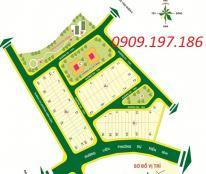 Bán đất Phước Long B, Quận 9 - dự án Điền Phúc Thành. . LH:0909 197 186
