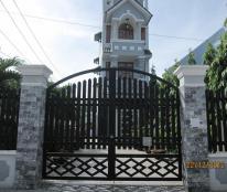 Bán nhà hẻm vip Nguyễn Bỉnh Khiêm, P.Đa Kao, quận 1, DT: 182m2, cho thuê 80tr/tháng