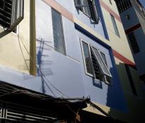 Bán Nhà Gần chợ Kiến Hưng (35m2*4 Tầng) Đa Sỹ-Mậu Lương(1.45 tỷ) .01235235694