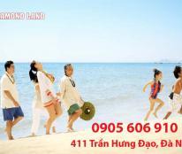 Bán 480m2 đất đường Võ Nguyên Giáp Đà Nẵng,đ/d bãi tắm số 3 PVĐ,cạnh Ánh Dương Soleil