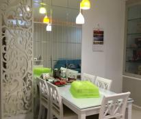 Cần cho thuê Gấp chung cư Van Đô  9.9, 2 Pn, 1 wc, 66 m2, 11 tr/thang