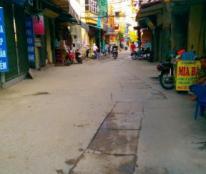 Chính chủ bán lô đất vuông vắn(35m2-2.3 tỷ) gần Cầu Am-Văn Quán-Mỗ Lao.,oto đỗ cửa.0988352149