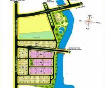 Bán lô D34 DT 125m2 dự án Hoàng Anh Minh Tuấn quận 9 giá 32tr/m2