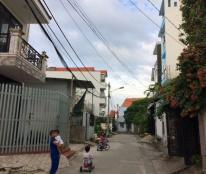 Chính chủ cần bán 3 nền đất liền kề đầu đường 39 đường Kha Vạn Cân, DT 4x19,3m, đường nhựa 5m