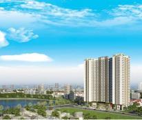 Bán căn hộ cao cấp giá rẻ Ecolake view ở Linh Đàm