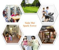 Bán căn hộ cao cấp giá rẻ  Xuân mai tower ở Dương Nội