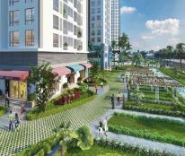 Bán căn hộ cao cấp giá rẻ HPC Landmark  ở Tố Hữu