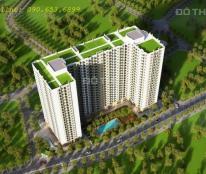 Bán căn hộ cao cấp giá rẻ Ecohome ở Long Biên