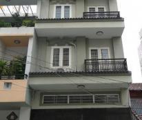 Bán nhà hẻm 8m Nguyễn Hồng Đào, P14, Tân Bình 4X16m, 3 lầu