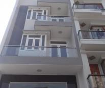 Bán nhà hẻm 6m Trường Chinh, P14, Tân Bình 4X20m, 3 lầu
