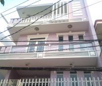 Bán nhà mặt tiền Nguyễn Thái Bình, P.12, Q.Tân Bình. 7X14m, 2 lầu
