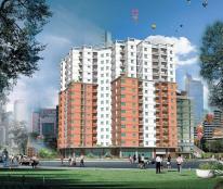 Cho thuê tòa nhà căn hộ dịch vụ 307 đường Nguyễn Văn Trỗi, quận Phú Nhuận