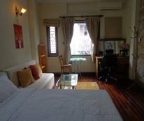 Căn hộ cho thuê quận Tân Bình full nội thất, bảo vệ 24/24, tự do, tiện nghi