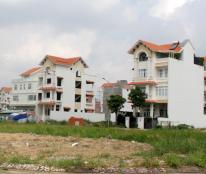 Bán đất xây dựng ngay - 4x20m Lê Đình Cẩn