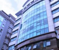 Cho thuê văn phòng tòa Hoàng Ngọc Building, ngõ 72 Trần Thái Tông DT 25m2, 45m2, 128m2, 170m2.