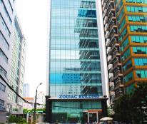 Cho thuê văn phòng tòa Zodiac Bulding – Duy Tân với DT 150m2, 200m2, 250m2.