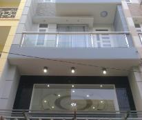 Bán nhà hẻm 6m Hoàng Việt, P4, Tân Bình, 4x16m, 3 lầu