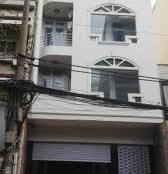 Bán nhà HXH Võ Văn Tần, Phường 6, Quận 3, 4x20,m, 3 lầu, giá > 12.5tỷ
