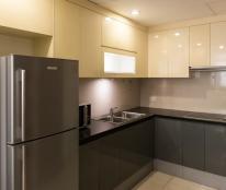 Cho thuê căn hộ chung cư  Khánh hội 2 57m2 1 pn thiếu giường với sofa giữa tháng 1 ở giá 9tr/