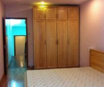 Cho thuê nhà khu Nguyễn Chí Thanh, DT 50m2 x 3 tầng, 4 PN.Giá 17tr/tháng.LH 0914252424