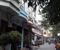 Bán nhà phố Hồng Mai,Hai bà Trưng dân trí cao yên tĩnh,oto vào nhà S40/50m2 x 4t giá 5,4 tỉ