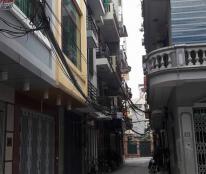 Bán nhà,phố Hoàng văn Thái,Thanh xuân 5 tầng S32m2 đg oto,K/d tốt