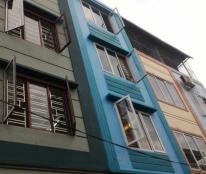 nhà 1,45 tỷ gần tiểu học Kiến Hưng,sau KĐT Xa La DT 35m2. MT 3.3m, 0988352149