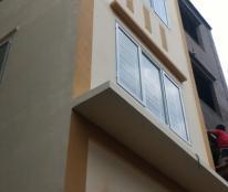 Bán nhà riêng (36m2*4T) gần sân bóng mậu lương-Kiến Hưng(1.45 tỷ).thoáng trước sau.0988352149