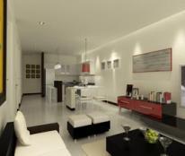 Cho thuê chung cư Carina, Q.8, dt 99m, 2 PN, 8.5tr/th, nội thất. LH C. Chi 0938095597