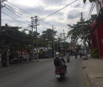 Nhà mặt tiền ngay khuc hot đường Nơ Trang Long, Quận Bình Thạnh, diện tích:135m2.