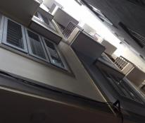 Bán nhà phân lô Dương Nội Lê Trọng Tấn 35m2 4 tầng xây mới – LH : 090.225.3881