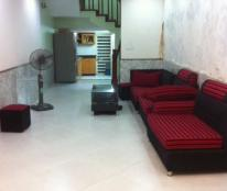 Cho thuê nhà riêng đủ đồ phố Nguyễn Chí Thanh: 50m2 x 3 tầng. LH: 0964712026