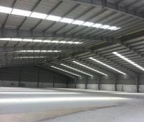 Cho thuê kho xưởng tại CCN Bạch Hạc, Việt Trì, Phú Thọ 5000m2 đến 15000m2