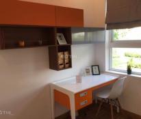 Cho thuê căn hộ chung cư Tôn Thất Thuyết Quận 4. Căn hộ có diện tích 68m2 2 phòng ngủ, .