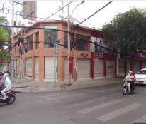 Bán nhà 2 mặt tiền130 Hai Bà Trưng 25 Trần Cao Vân, phường Đa Kao, quận 1 giá 200 tỷ